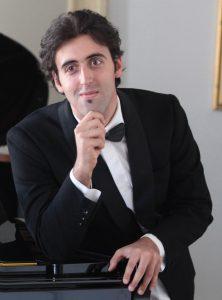 Alfonso Soldano